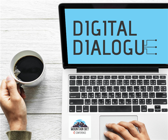 Graphic for MSC Digital Dialogue